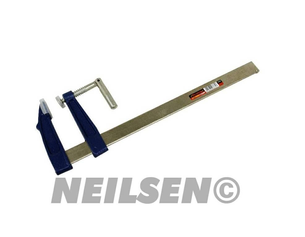 F Type Clamps Wood 80mm X 300mm Adjustable Woodworking Clamp